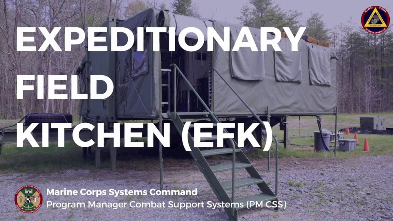 Tactical Tuesday: EFK - YouTube
