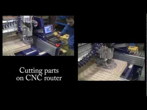Team Semper Fi Engineering Video