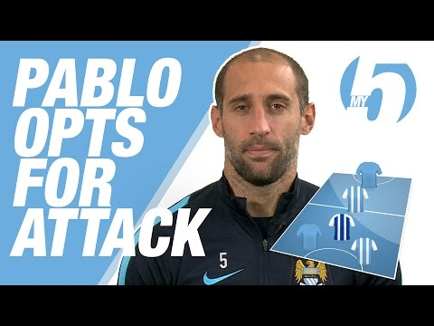 """YOU WON'T BEAT THIS TEAM"" 