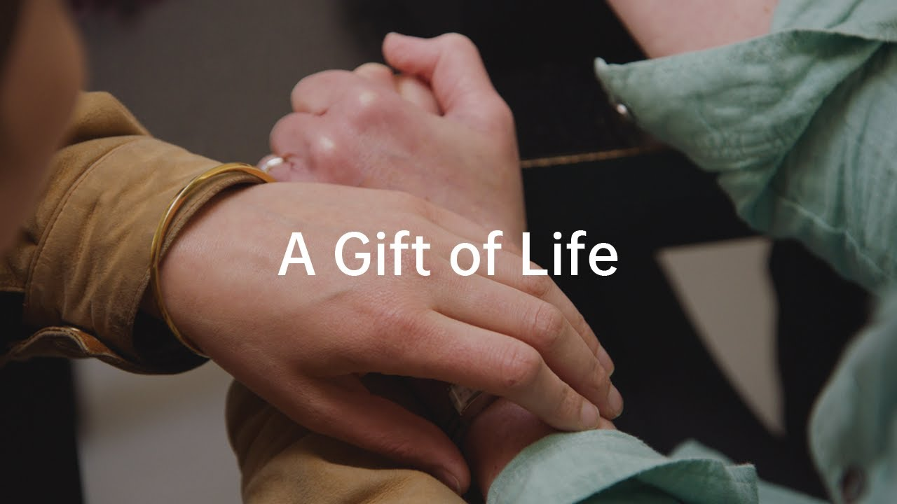 A Gift of Life | OPPO