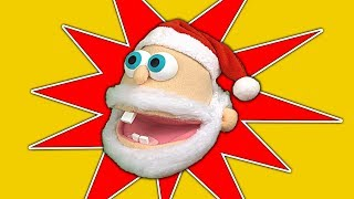 Clap for Christmas | Baby Big Mouth Nursery Rhymes & Kids Songs