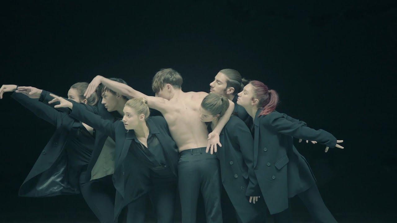 bts 방탄소년단 black swan art film performed by mn dance