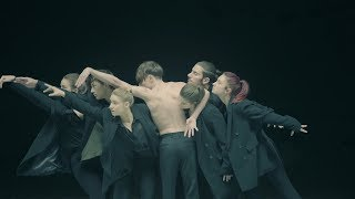 Gambar cover BTS (방탄소년단) 'Black Swan' Art Film performed by MN Dance Company