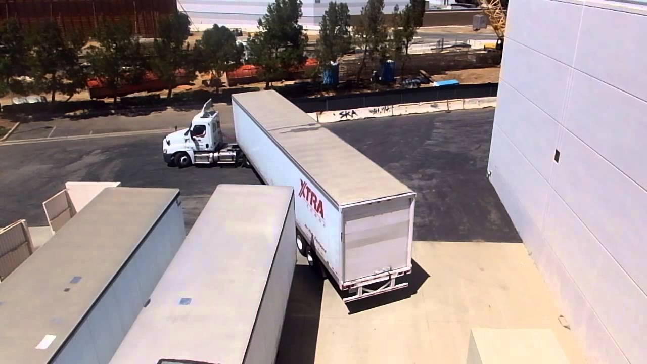 Truck Backing Policy | DOT / CSA Insights: Success Ahead