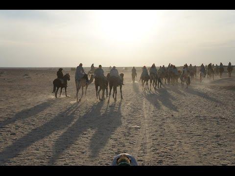 Visiting Tunisia