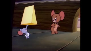 Tom and Jerry, 83 Episode - Little School Mouse (1954)