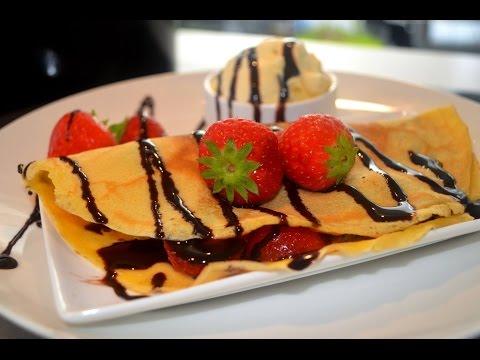 crepe-fraise
