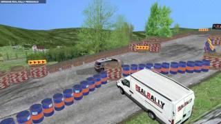 Richard Burns Rally   P.S Pian del Colle 2 / Citroen Ds3 R1 / Driver Guido Pittavino
