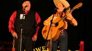 Devon Dawson and Jesse the Outlaw - Grand Canyon Suite