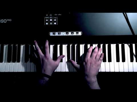 Саундтрек к фильму терминатор пианино