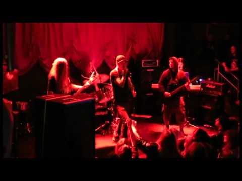 Rippikoulu - Ulvaja (Live)