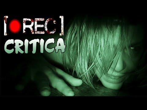 REC (2007) - Critica poster