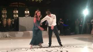 EPIC MOTHER SON WEDDING DANCE...Wait for it Bruno Mars 1:17