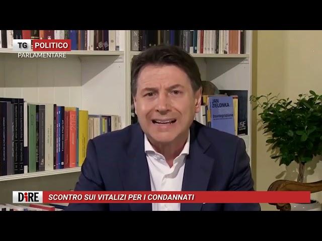 Tg Umbria+Teleterni del 19 maggio 2021