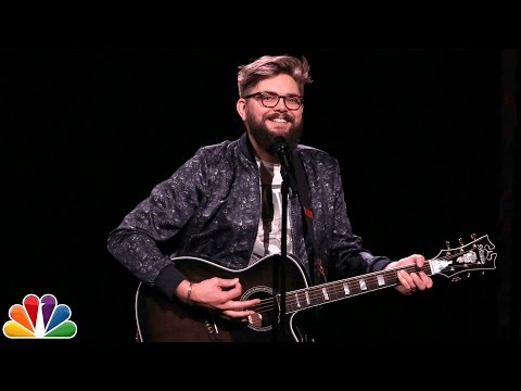 Nick Thune Stand-Up - YouTube
