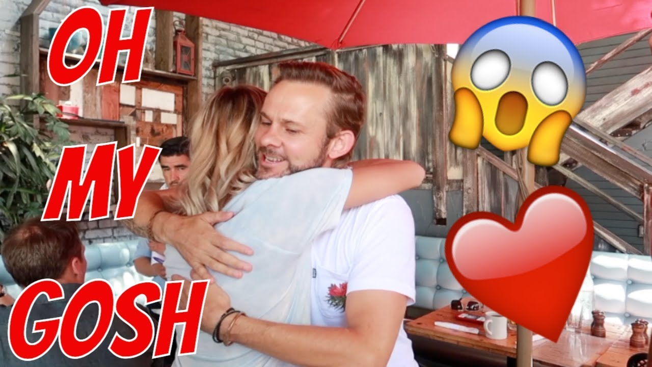 I Met My Celebrity Crush And I Fainted (Fan Moments With ...