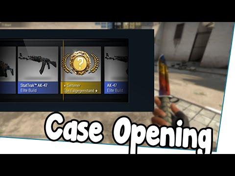 KNIFEEEEEEEEEEEEEE!!!!!!! - CS:GO CaseOpening #23   Earliboy