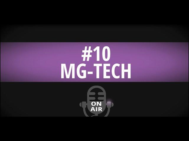 Visiativ donne la parole à ses clients : # 10 MG-TECH
