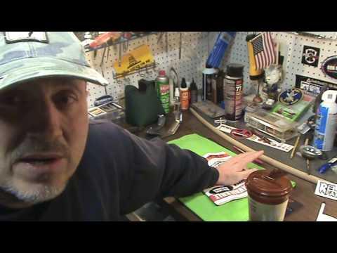 N.J. FISH & WILDLIFE-WE HAVE A PROBLEM