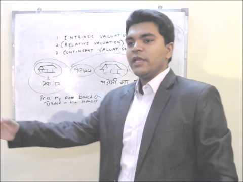 intrinsic value class 1 part 2