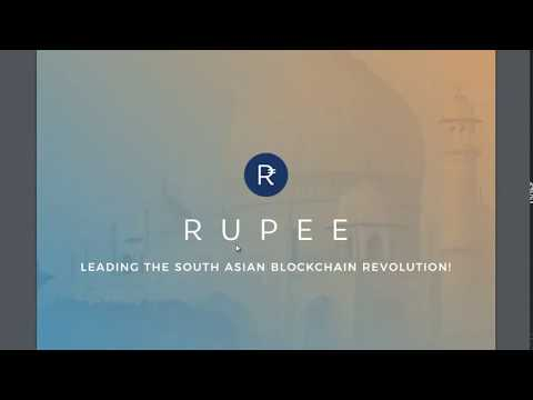 IS CRYPTOCURRENCY RUPEE (RUP) A HIDDEN GEM?