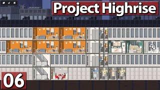 BREIT ist das neue HOCH ► Project Highrise #6