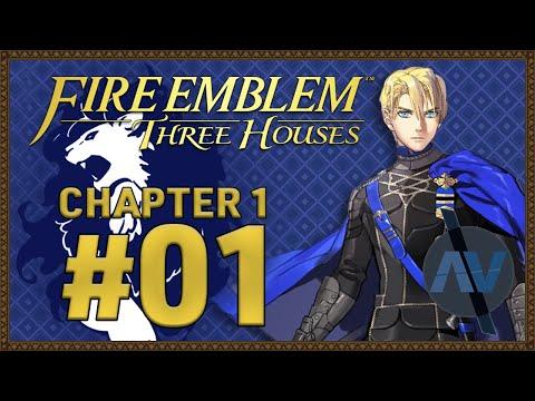 Fire Emblem Three Houses Passcase Blue Lions