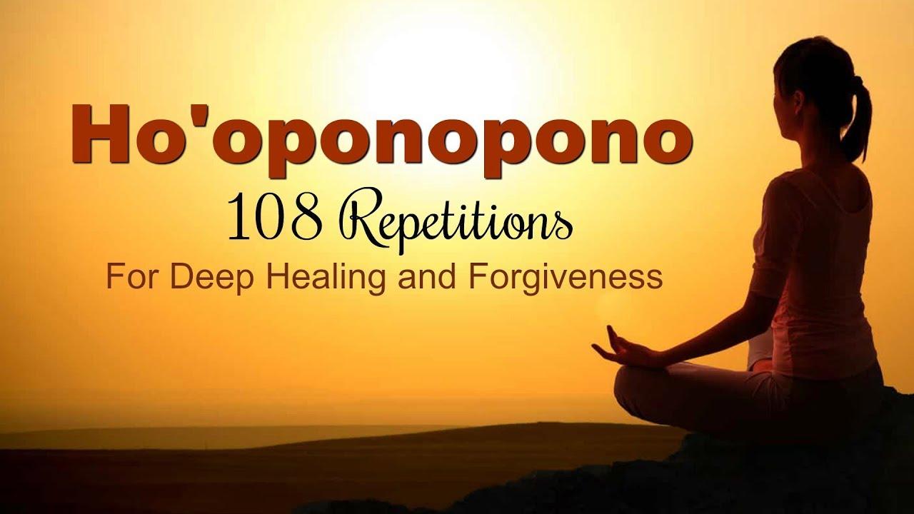 Understanding Ho Oponopono A Beautiful Hawaiian Prayer For Forgiveness Grace Lightness Magazine