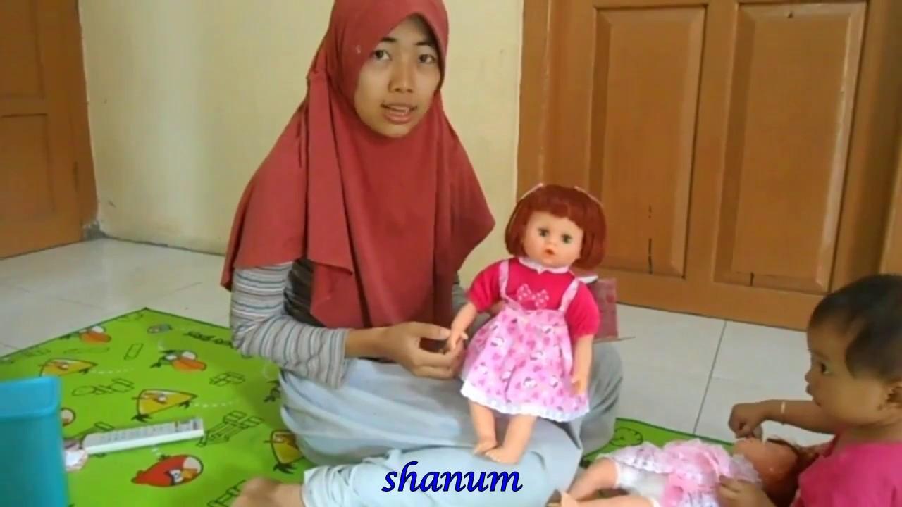 Boneka singer baby susan d393e45290