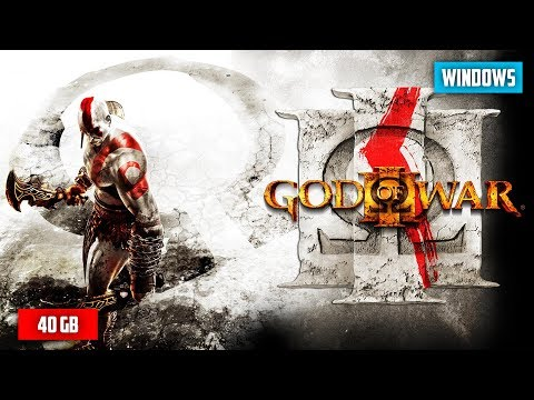 How To Download God of War 3 Pc & Installation