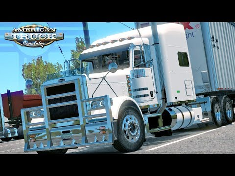 American Truck Simulator - New Mexico is Here!
