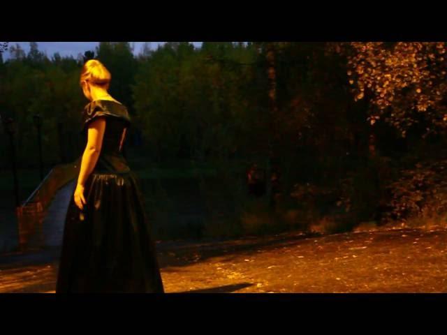 Варвара Норец читает произведение «Одиночество» (Бунин Иван Алексеевич)