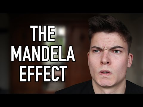 CRAZIEST MANDELA EFFECT EXAMPLES - CONSPIRACY THEORY 'PROOF'