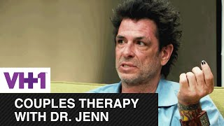 Couples Therapy With Dr. Jenn | HIV Positive | VH1