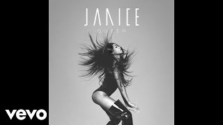 "Janice debut album ""Fallin Up"" will be out January 12th 2018 PRE-OR..."