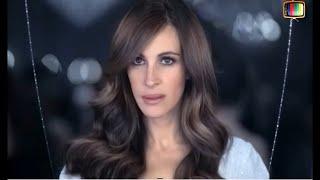 Реклама духи Ланком / Advertising perfume Lancome / Джулия Робертс / Julia Roberts
