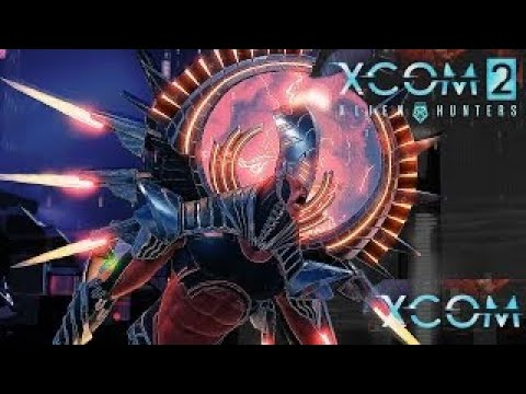 Firaxis XCOM trailers till launch Feb 2016 |