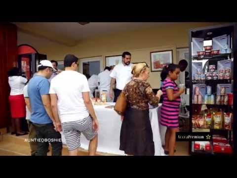 Accra Food Festival 2016 _ Day 1