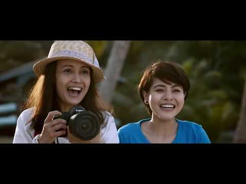 Surf This Love : Gelora Juara - Trailer 1