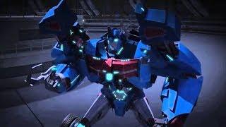 Dreadwing - Трансформеры прайм клип про Ультра Магнуса