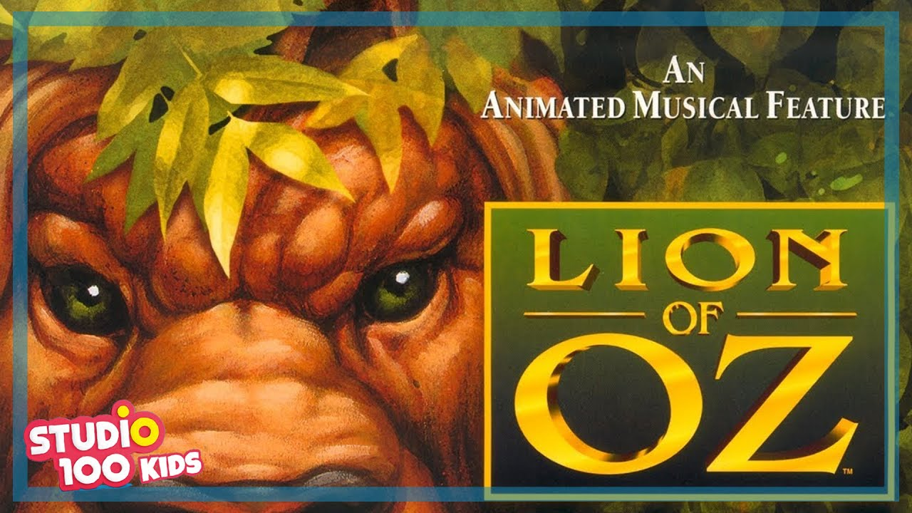 The LION OF OZ - FULL MOVIE