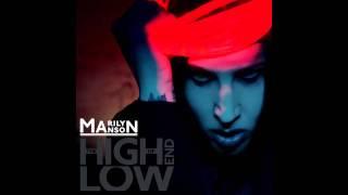 Marilyn Manson - Unkillable Monster (HQ)