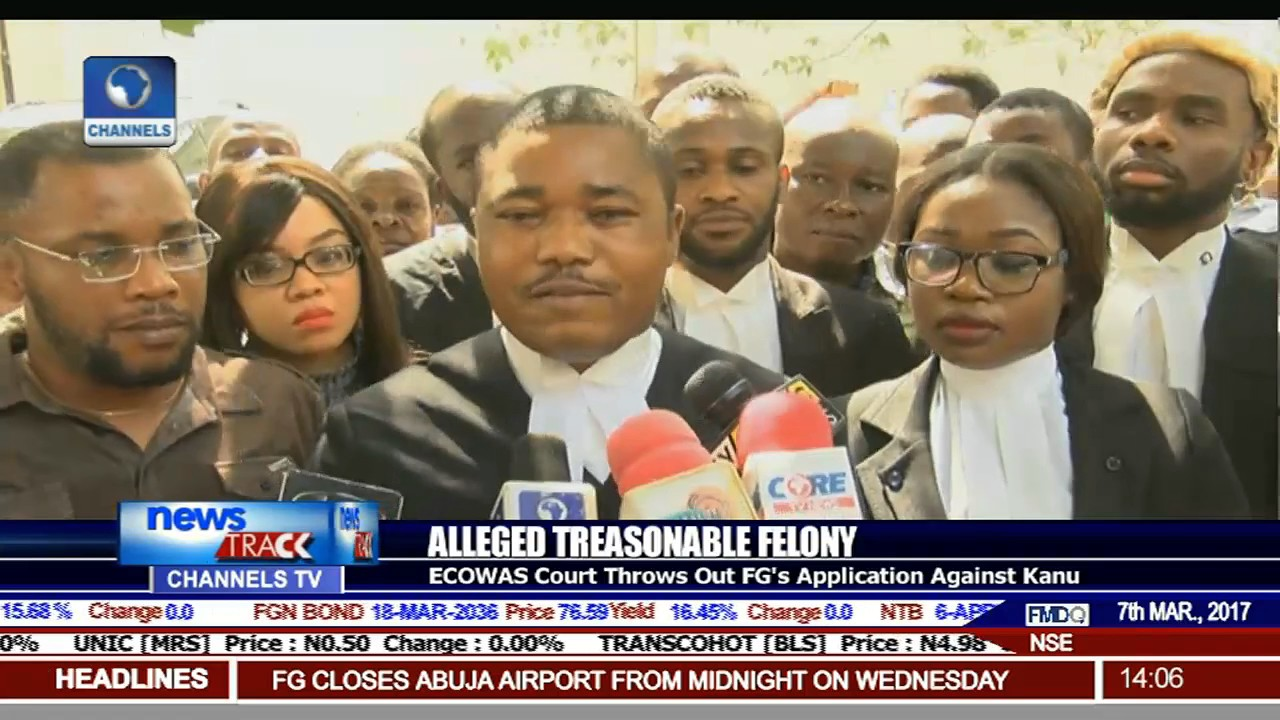 latest nigerian news – Page 22 – Channels Television