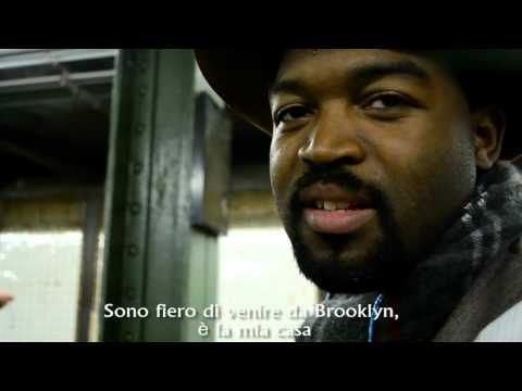 THE NEIGHBORHOOD - short documentary on Williamsburg (Brooklyn, NYC) - by Qamile Sterna