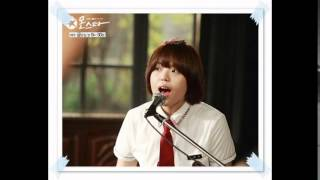 Kim Min Young-My Song lyric (Rom/Eng/Indonesia) ost Monstar