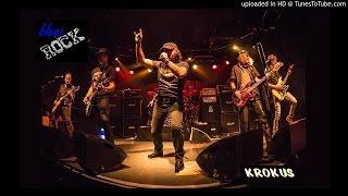 KROKUS -  Hardrockin Man -  Album Dirty Dynamite  2013
