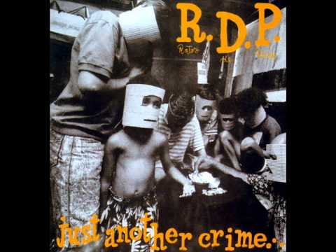 Ratos de Porao - Bad Trip