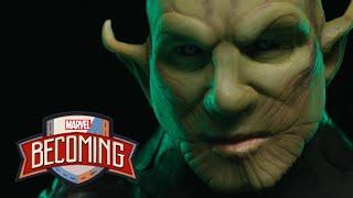 Talos the Skrull | Marvel Becoming