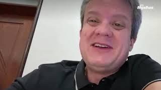 Ulisses César Martins de Sousa - Comentários ao PL