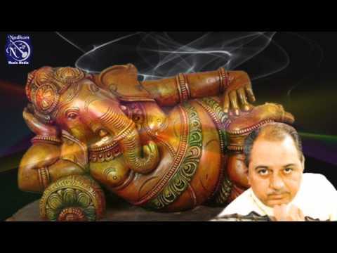 Vatapi Ganapathim BY Chitti Babu